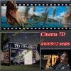 Hydraulic System 7D Cinema (ZY5D)