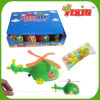 Pull Line Helicopter with Candy