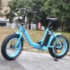 20inch Folding E Bike 500W Fat Tire Ebike