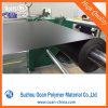 Matte Black Rigid PVC Sheet for Die Cutting/ UV Offset Printing