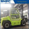 Snsc Popular Sale 6 Ton Diesel Forklift