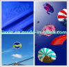 Nylon Diamond Ripstop Fabric for Parachute and Hammock