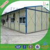 Low Cost Prefabricated Worker Living Building in Africa