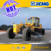 XCMG Official Mini Motor Grader Gr135 Gr180 with Ripper and Blade for Sale