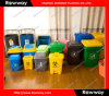 Garbage Can, Waste Bin (50L, 100L, 120L, 240L, 660L, 1100L)