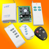 RF 4 Channels Receiver with Relay (12VDC, 24VDC) (YCJSCON-4PC)
