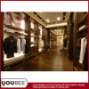 High End Wooden Display Furniture for Menswear Retail Store