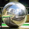 Inflatable Mirror Balloon /Inflatable Nice Ball for Wedding