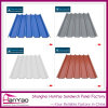 Color Steel Galvanized Steel Sheet Metal Roofing Tile China Supplier