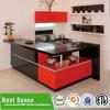 Guangzhou Modular Aluminium Glass Kitchen Cabinet