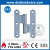 Furniture Hardware Steel H Hinge for Door (DDSS019)