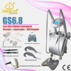 Vacuum Ultrasonic Slimming with Vacuum Shaping System Body Slimming Equipment (GS6.8)