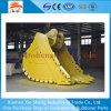 Rock Bucket for Hitachi Zx210 Excavator