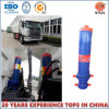 Manufacture Fe Tipper Telescopic Hydraulic Cylinder