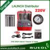 100% Original Launch CNC602A Fule Injector Cleaner & Tester CNC 602A Advanced Electromechanical Machine CNC-602A