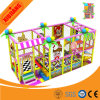 2015 New Attractive Proof Children Commercial Indoor Playground Equipment (XJ5032)