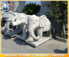 Stone Animal Sculpture Thailand Style Elephant Statue