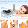 Eswt Extractorporeal Shockwave Therapy Equipment Shockwave Therapy for Cellulite