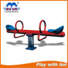 Outdoor Playground Seasaw Play Equipment