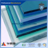 Beautiful Colorful Durable PC Solid Sheet