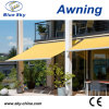 Economic Full Cassette Motor Retractable Awning (B3200)