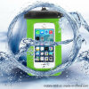 PVC Waterproof Pouch Case Bag for Samsung/ iPhone/ HTC Mobile Phone