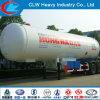 50m3 20ton Pressure Vessel LPG Tank Trailer, LPG Tank Trailer