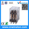 General-Purpose Industrial Electromagnetic Relay with CE