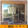 Aluminum Bi-Folding Door to Maximize The Light and Air-Flow
