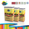 Solid Colors Acrylic Polyurethane Car Repair Paint with High-Performance Thinner