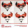 New Customized Fun Sunglasses with Bull Shape for Pary Gift