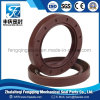 FKM NBR Silicone Rubber Framework Oil Seals Customizable Seal