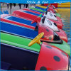 Battery Boat Powred by 12V 33ah for 1-2 Kids with FRP Body and PVC Tarpaulin Tube