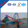 Good Quality Bucket Chain Gold and Diamond Dredger for Sale