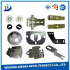Precision Aluminum Stamping Hardware for Custom Metal Products