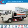 Dongfeng 4X2 Fuel Truck 5cbm Fuel Truck