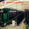 Fish Net Knitting Weaving Machinery