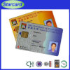 Logistic Encrypted Contact IC Card