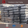 Hot Rolled Milled Steel Carbon Angle Steel (CZ-A61)