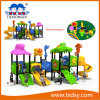 Latest Amusement Park Outdoor Small Playground