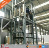 Ce Certificated Warehouse Vertical Cargo Lifts Platform with Electric Power