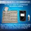 Condensation Cure RTV Silicone Rubber
