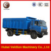 4X2 Dongfeng 8 Cbm Sealed Waste Collect Garbage Truck
