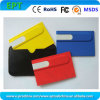 Promotion Gifts Customized Logo Card USB Flash Drive (EC009)
