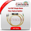 1X2 Fbt Single Mode Fiber Optical Splitter