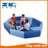 2015 Cheap Kid Sofa with Sponge Indoor Furniture