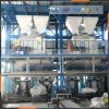 High Efficiency Dry Mortar Mixing Plant Tile Adhesive Mortar Machine