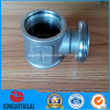 Stainless Steel Valve Processing as Your Drawings