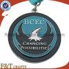 Cheap Die Struck Iron Soft Enamel Paint Eagle Medal