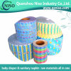 Non Woven Frontal Tape for Baby Diaper with ISO